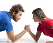 power Struggles in Relationships, West Hartford Holistic Counseling