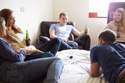 Why Your Teen is Hardwired for Substance Abuse