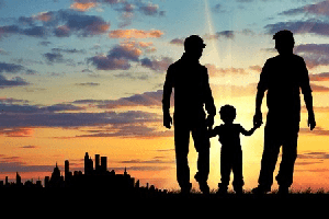 LGBTQ Parents and Families
